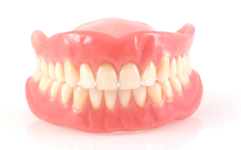Complete Dentures St Catharines