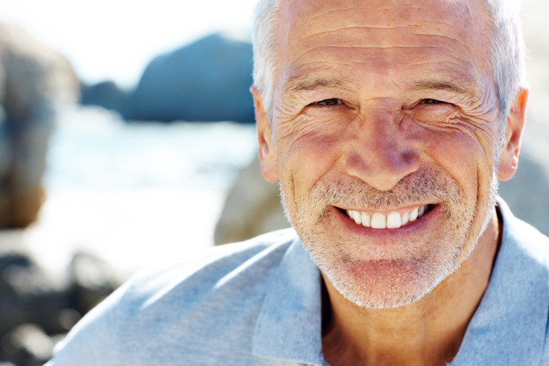 How to Take Care of Suction Dentures