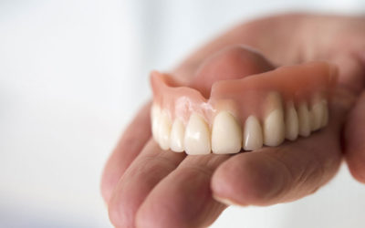 What to Look for in a Denture Clinic in the Niagara Region ?