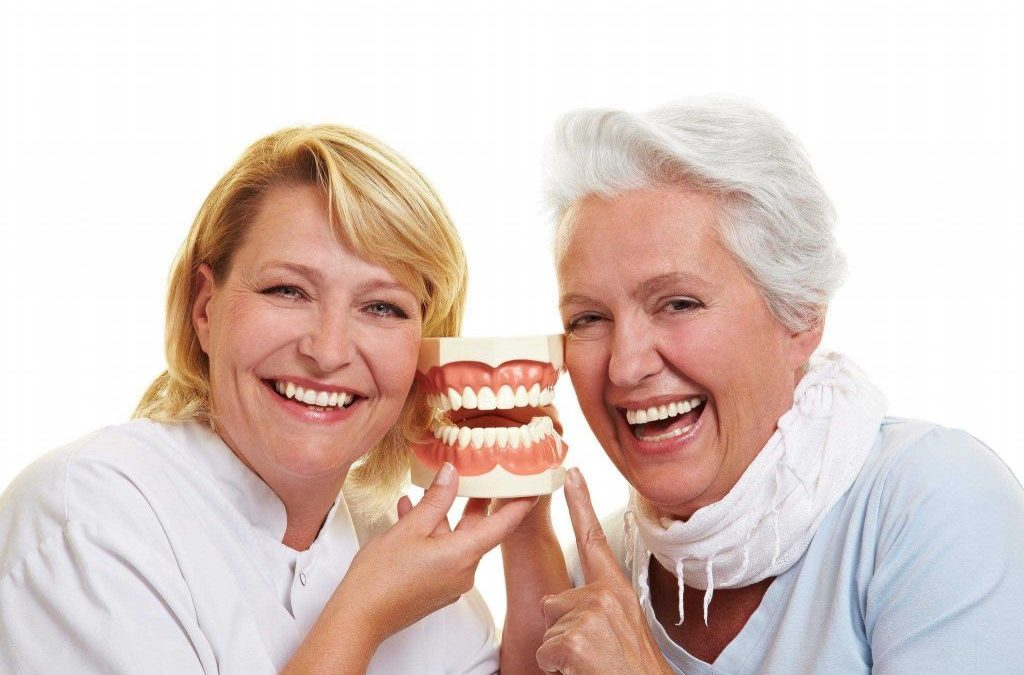 Implant Dentures St Catharines