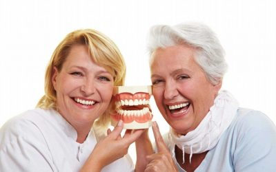 A Permanent Solution for Loose Dentures in the Niagara Region