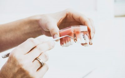 How Your Oral Health Can Impact Your Overall Health