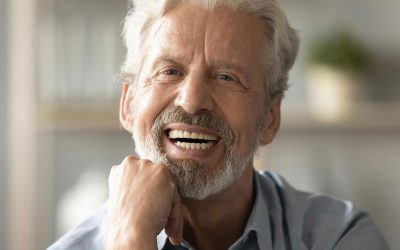4 Options to Consider If You've Been Told By A Denture Clinic That You Need Dentures